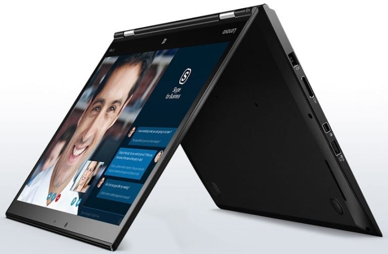 Lenovo ThinkPad X1 Yoga Price & Specs