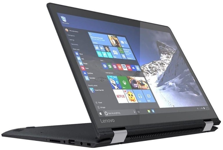 Lenovo Yoga 510 14 (Flex 4) Price & Specs