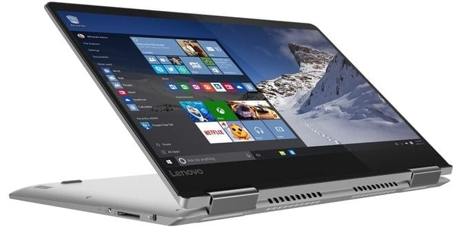Lenovo Yoga 510 15 (Flex 4) Price & Specs