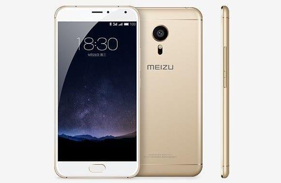 Meizu Pro 6 Rumour