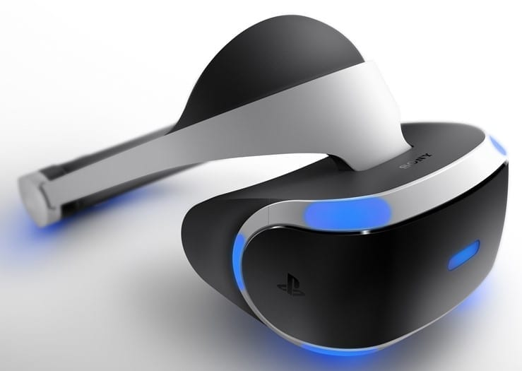 Sony PlayStation VR Headset Price & Specs