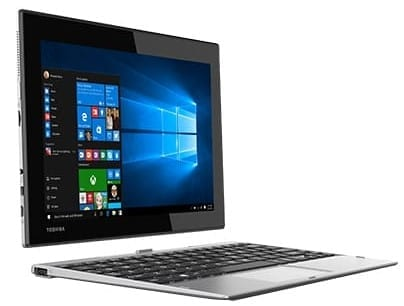Toshiba Satellite Click 10 Detachable 2-in-1