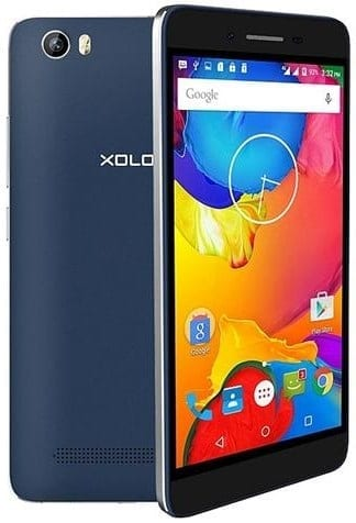 Xolo Era 4K Specs & Price