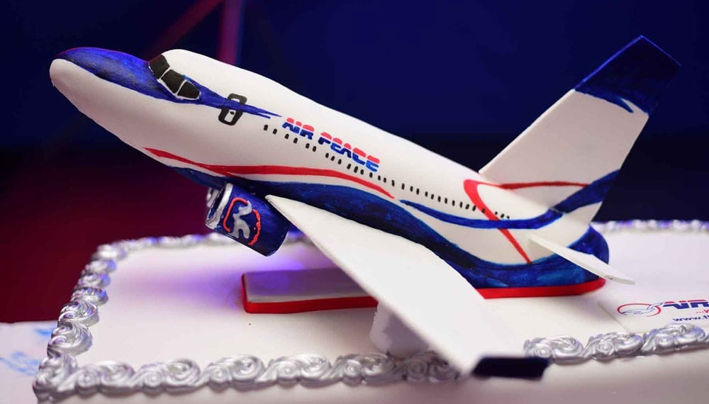 Air Peace Booking Anniversary