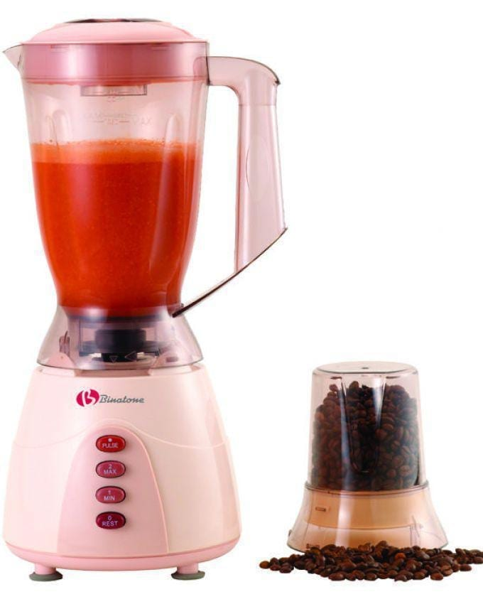 Binatone Blender and Grinder