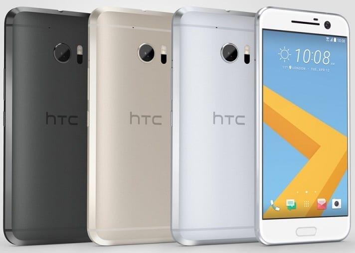 HTC 10 Specs & Price