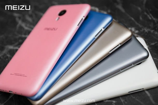 Meizu m3 Note Rumour Roundup