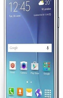 Samsung Galaxy J7 (2016) Price & Specs