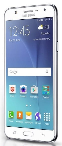 Samsung Galaxy J7 (2016) Price & Specs - Nigeria Technology