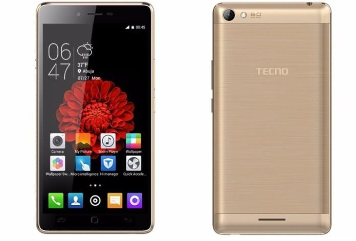 Tecno L8 Specs & Price - Nigeria Technology Guide