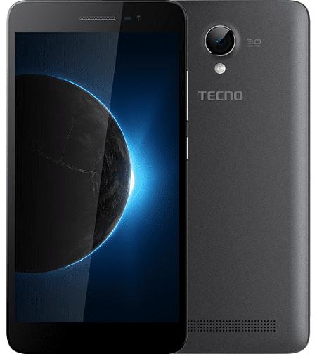 Tecno W4 Smartphone