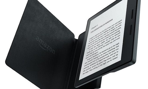 Amazon Kindle Oasis Specs & Price