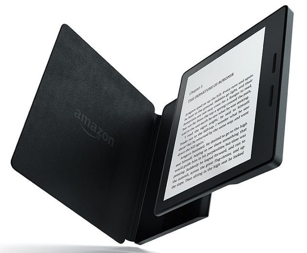 Amazon Kindle Oasis Reader Image