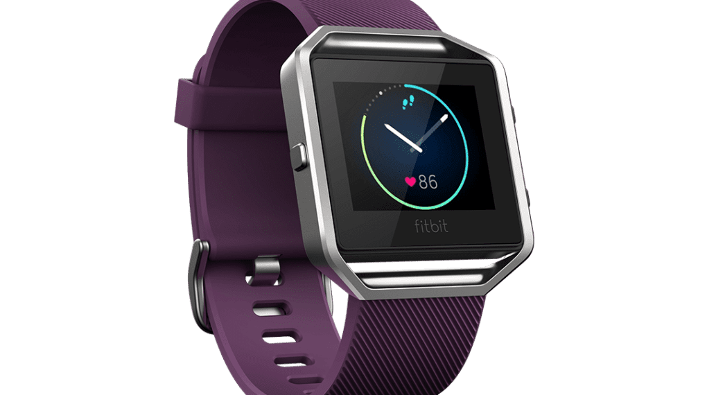 Fitbit Blaze Image