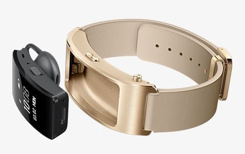 Huawei Talkband B3 Gold