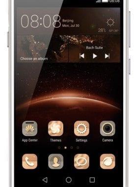 Huawei Y5 II Price & Specs