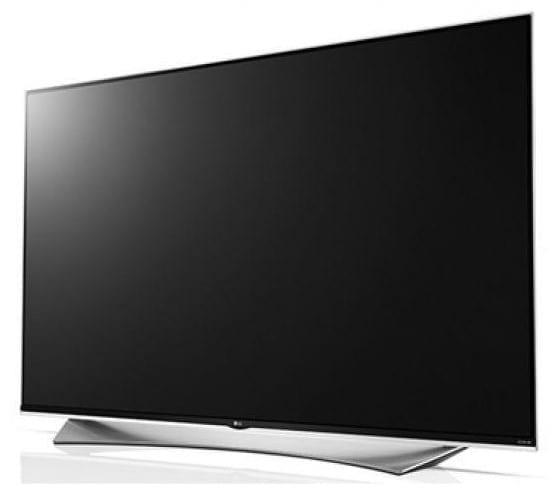 LG UF970T 4K TV Image