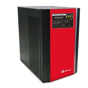 Mercury Inverter SOHO Series
