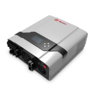Mercury Inverter Spirit Series