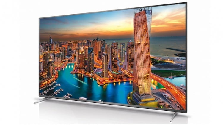 Panasonic CX700 Smart TV Image