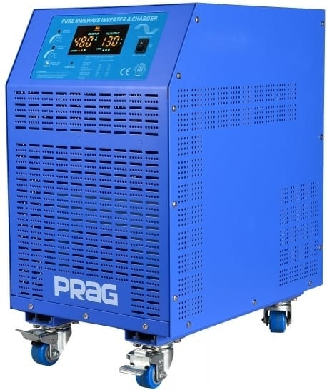 Prag Inverter - Advanced VT Series