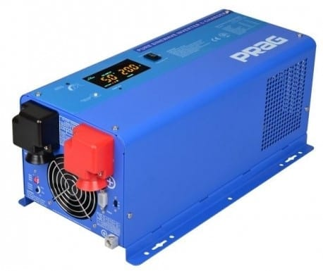 Prag Inverter - H Series Image