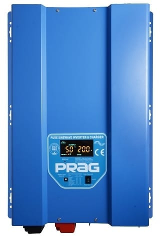 Prag Inverter - V Series Image