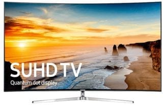 Samsung KS9500 SUHD TV Specs & Price