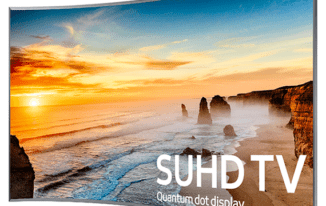 Samsung KS9800 SUHD 4K TV Specs & Price
