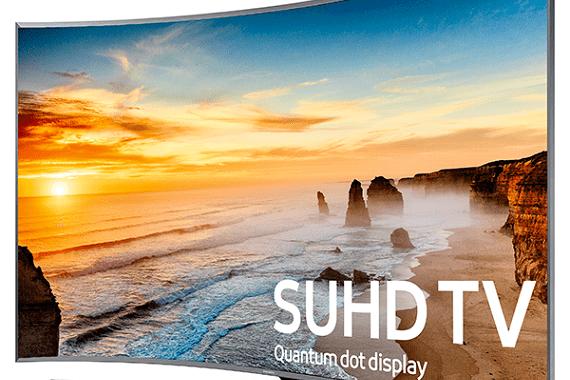 Samsung KS9800 SUHD 4K TV Specs & Price