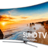 Samsung KS9800 SUHD Ultra HD 4K TV Image
