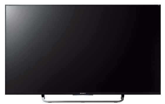 Sony X830c Android TV Image