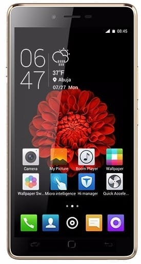 Tecno L8 Plus Specs & Price - Nigeria Technology Guide