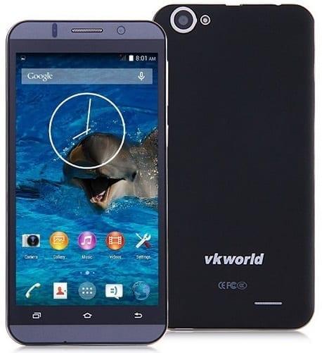 VkWorld VK700