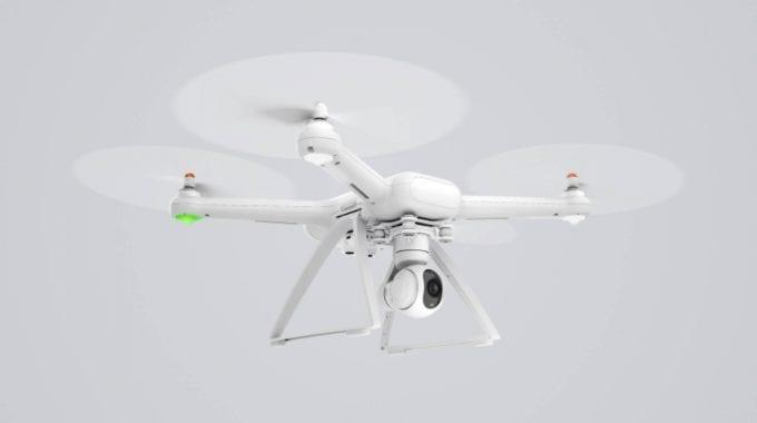 Xiaomi Mi Drone Specs & Price
