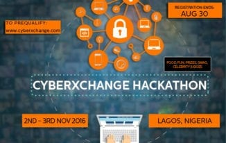 CyberXchange Hackathon Registration ends in Four Days