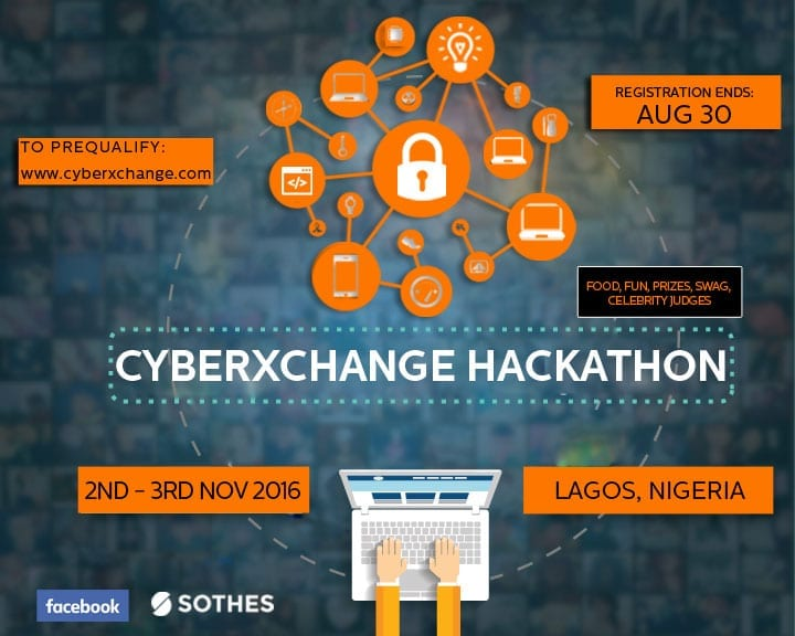 CyberXchange Hackathon 2016