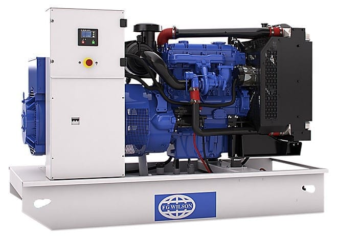 Fg Wilson Generator Price Dealer Specs Nigeria Technology Guide