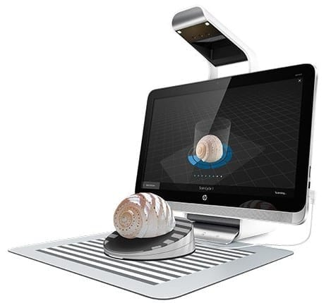 HP Sprout Pro Image