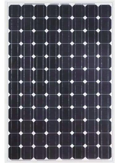 Monocrystalline Solar Panel Image