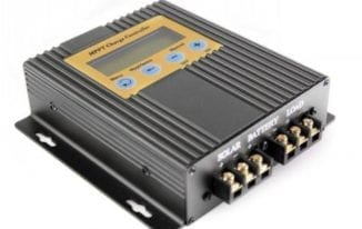 Solar Charge Controller – Price and Features