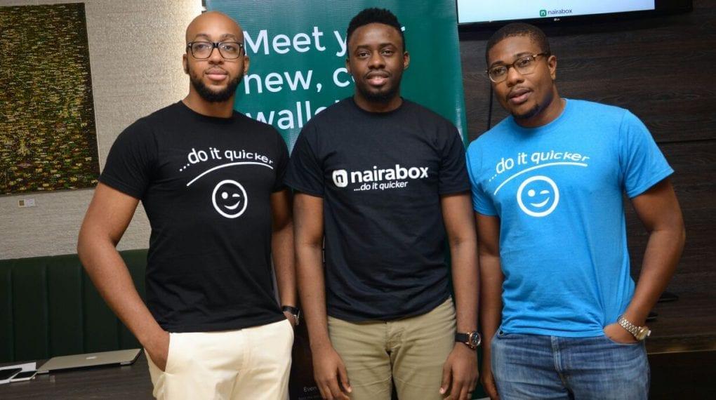 NairaBox Co-Founders