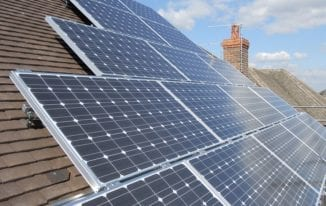 Solar Panel – Price and Features