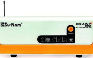 Solar Inverter – Price & Features