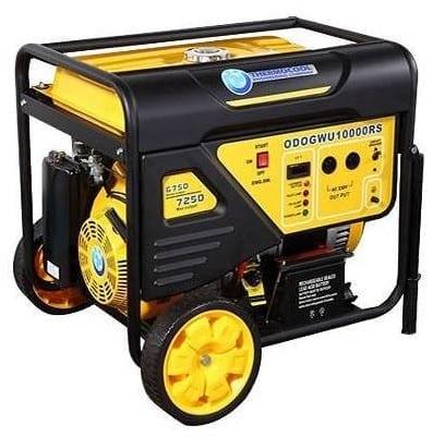 Thermocool Odogwu Generator Image