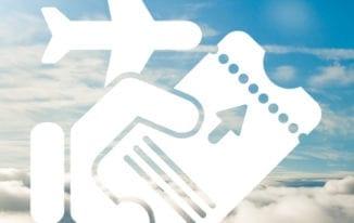 Reschedule Flight Free with Flexible Ticket from TravelStart