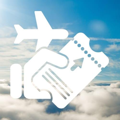 TravelStart Flexible Ticket
