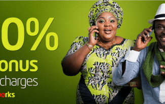 Enjoy more Talk Time with Etisalat Super Recharge 'Realbonus' Offer
