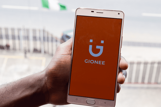 Gionee M5 Plus 6.0-inch AMOLED Display