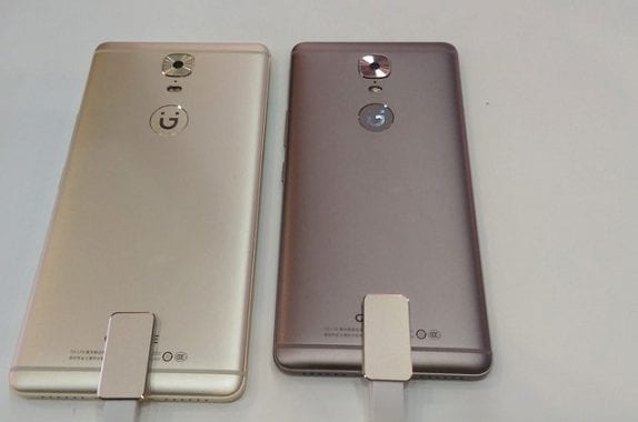 Gionee M6 Plus Specs & Price